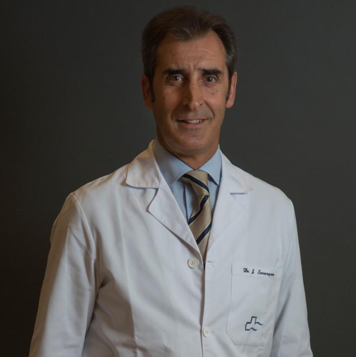 Dr. Juan Sarasquete Reiriz